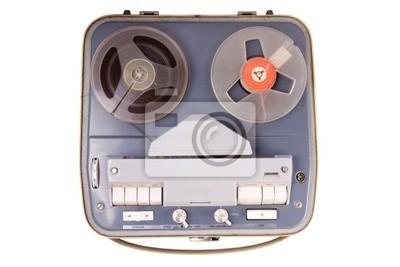 zabytkowe urządzenia do odtwarzania dźwięku, strzyżenie ścieżka włączone