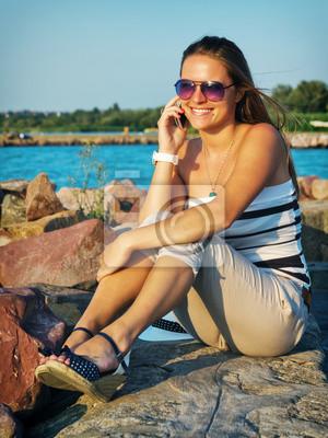 Zadzwoń od plaży