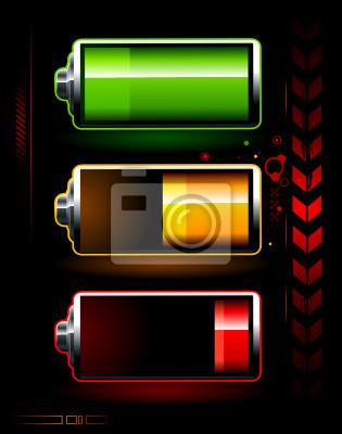 Zaledwie baterie