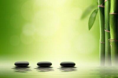 Naklejka Zen koncepcja.