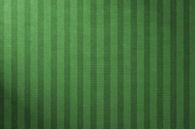 Naklejka zielone paski tekstury papieru