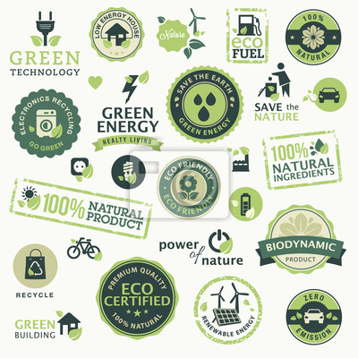 Zielonych Technologii