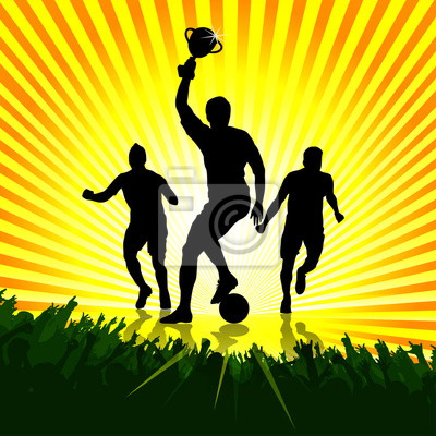 Zwycięzca nożnej