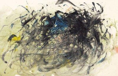 Obraz Abstract Background obraz lub Art