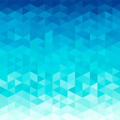 Obraz Abstrakcyjne wody backgorund