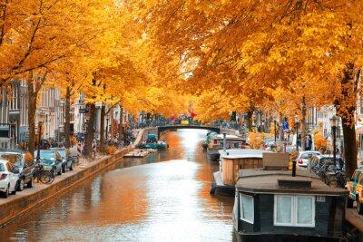 Obraz Amsterdam.