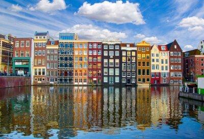 Obraz Amsterdam, Holandia