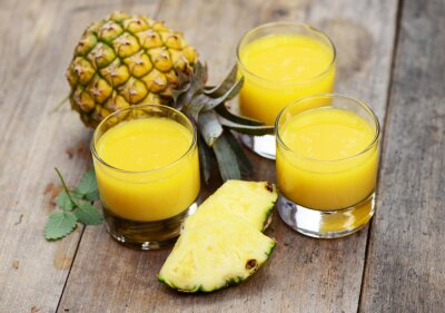 Obraz Ananas