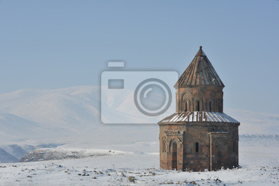 Ani - Church of  of St. Gregory