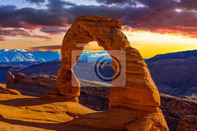 Obraz Arches National Park