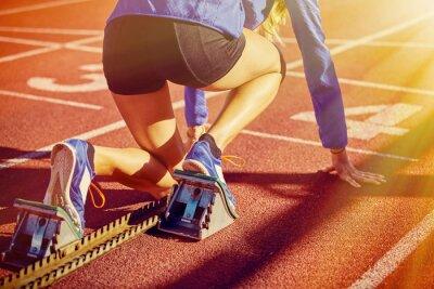 Obraz atletica
