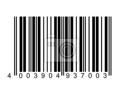background kod kreskowy