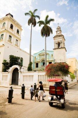Obraz Belen Convent, Havana
