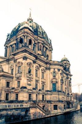 Obraz Berlin Cathedral Church