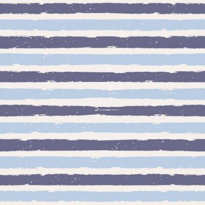 Obraz bezszwowe paski wzór