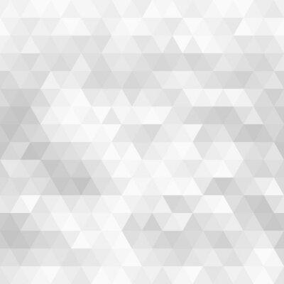 Obraz biały wzór tła bez szwu