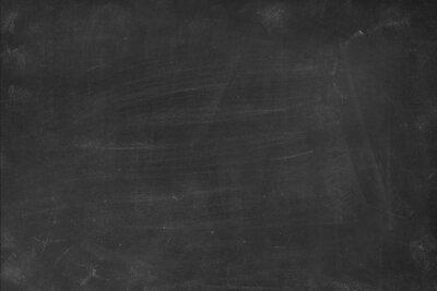 Obraz Blackboard or chalkboard