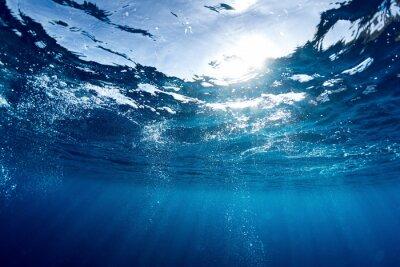 Obraz Blue Sea