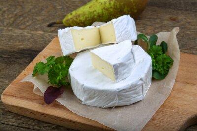 Obraz Camembert