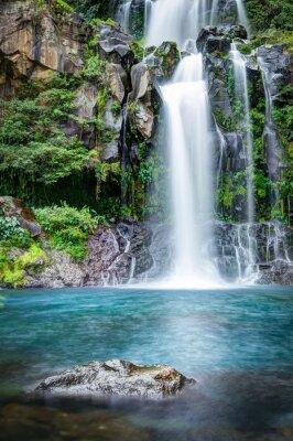 Obraz Cascades du bassin des Aigrettes - La Réunion