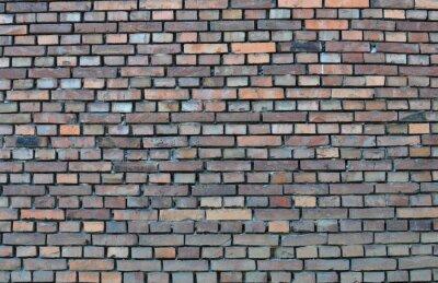 Obraz Ceglany mur - tło