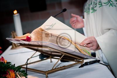 celebrazione del matrimonio religioso