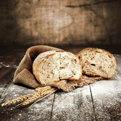 Obraz chleb