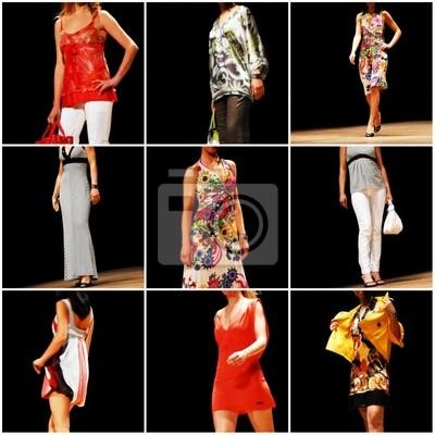 collage fashion - moda collage