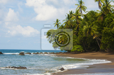 Costa Rica Drakes Bay