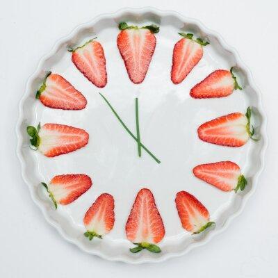 Obraz Czas na truskawki