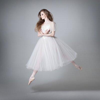 Obraz dancer