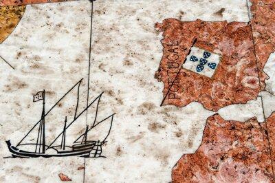 Obraz Decorazioni a Lisbona 2