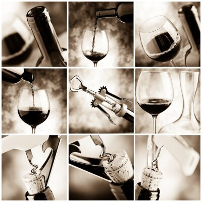 degustazione wina - degustacja wina