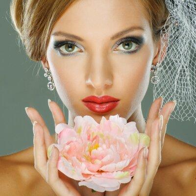 Obraz Dekoracja ślubna