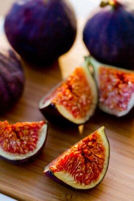 Obraz Dojrzałe owoce Rys.