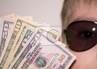 Dolarów i okulary