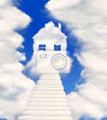Domy w chmurach