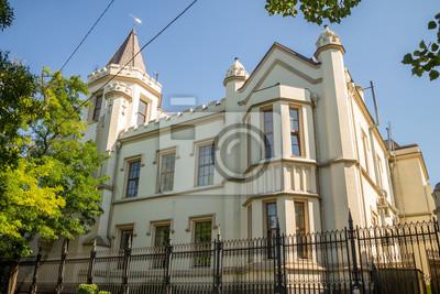 Duży dom w Odessie