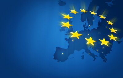 Obraz Europa