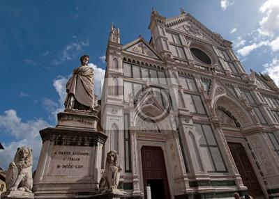 Florencja - Basilica di Santa Maria del Fiore