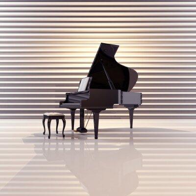 Obraz Flügel, Musik, Piano, Koncert