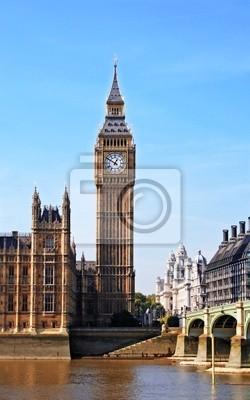 Fotografia z atrakcji Big Ben