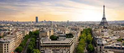 Obraz Francja - Paryż