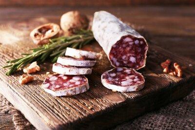 Obraz Francuski salami