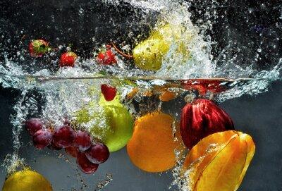 Obraz fruits