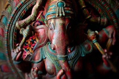 Obraz Ganesh