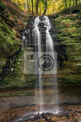 Garbarskie Falls