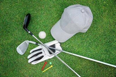 Obraz Golf bacground