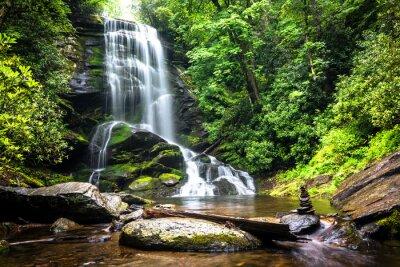 Obraz Górne Catabwa Falls