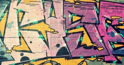 Obraz Graffiti